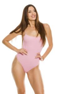One Piece Swim Suit
