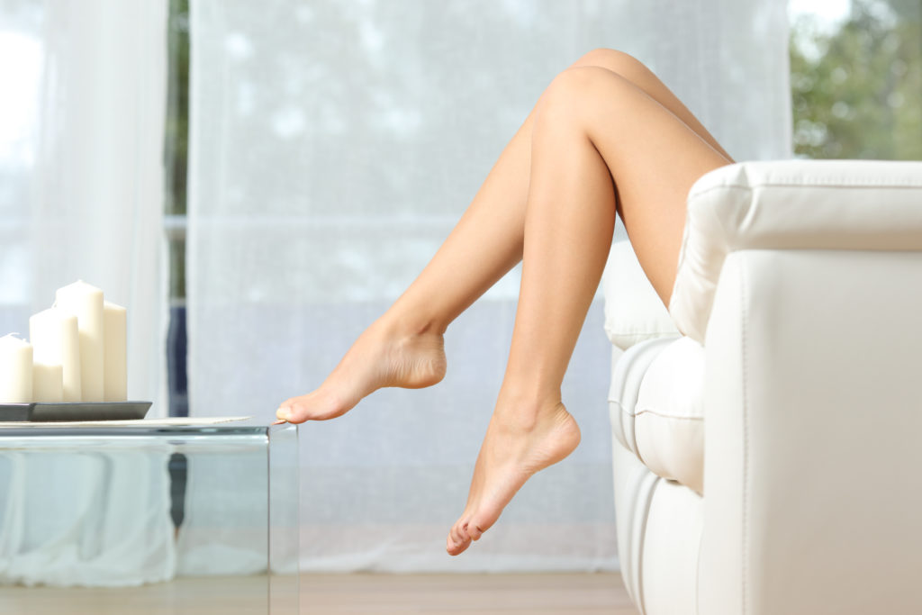 Permanent Hair Removal Methods for Women