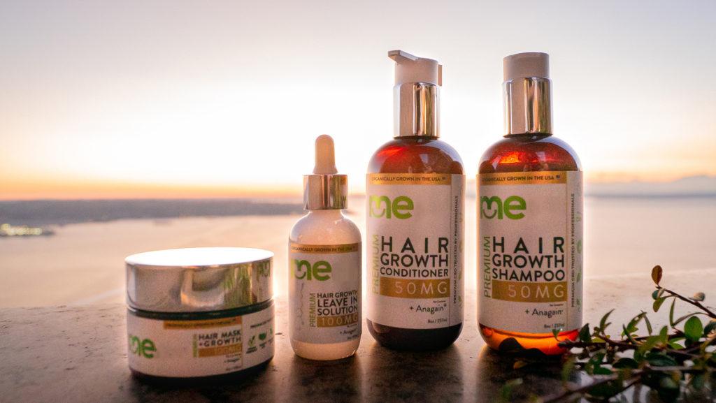 Revolutionizing natural hair care