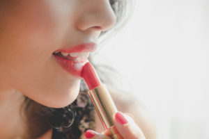 How to Get Lipstick and Makeup Out of Clothes