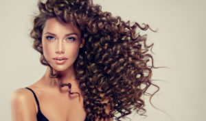 How to Get and Keep Curly Hair