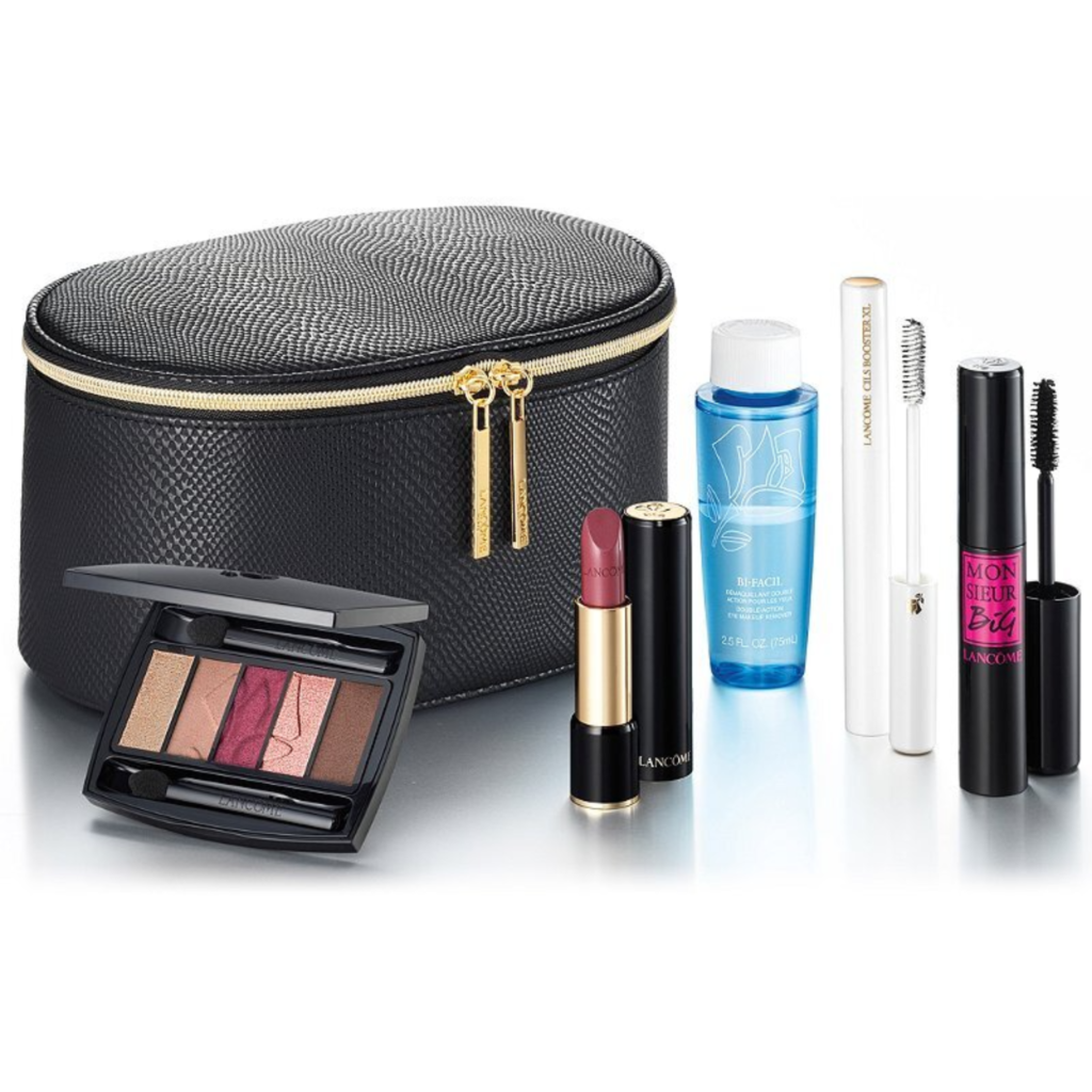 Lancôme's Makeup Set Must-Haves