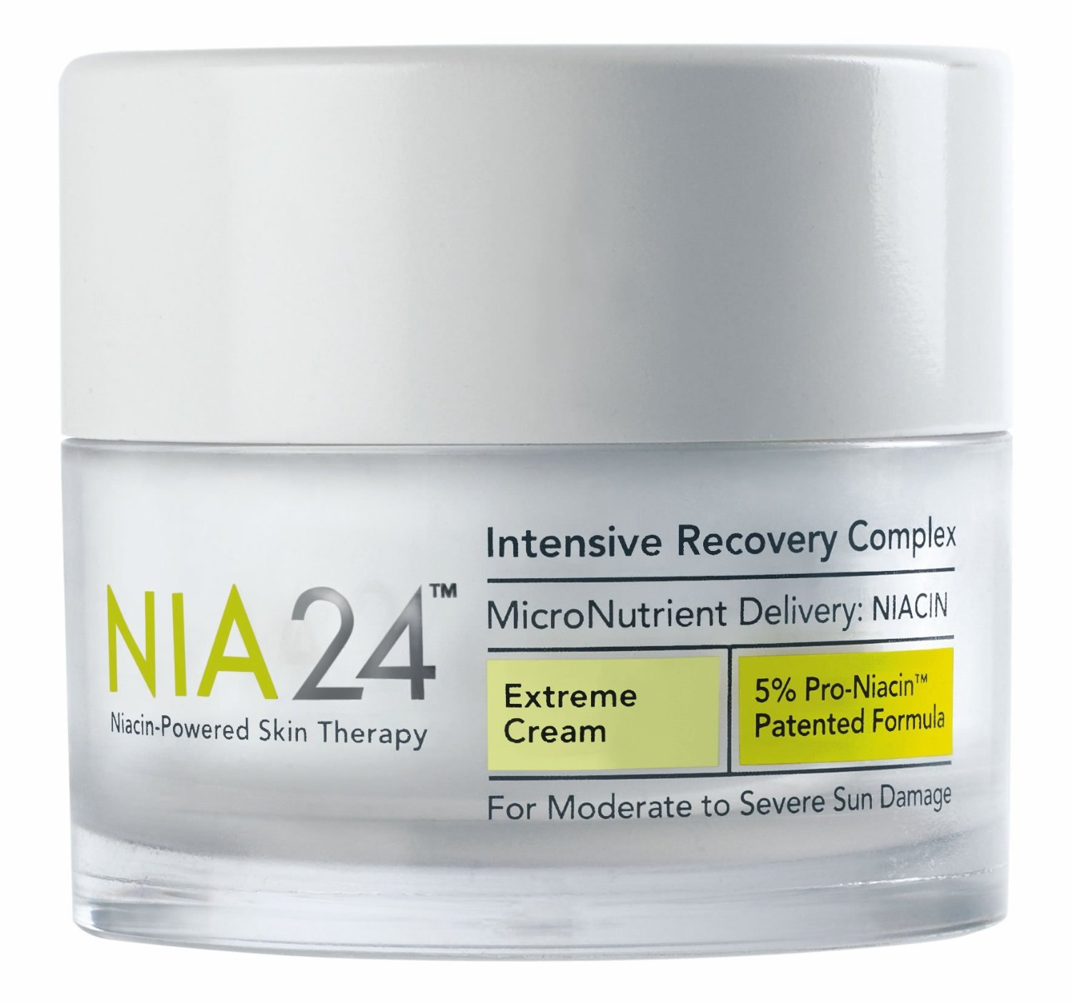 Nia 24 Intensive Recovery Complex