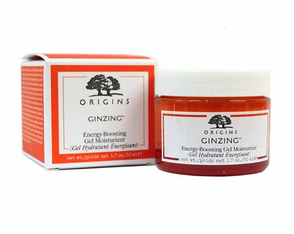 Origins Ginzing Oil-Free Energy Boosting Gel Moisturizer