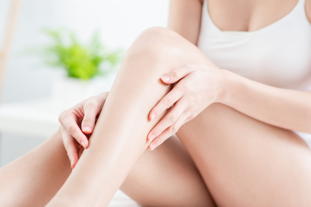 hair removal cream work