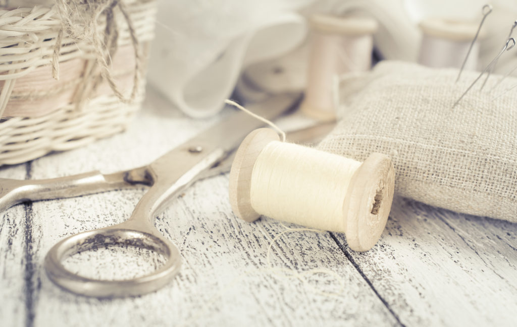 A Refresher on Sewing for Beginners