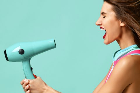 How to Blow Dry Hair: Tips and Advice
