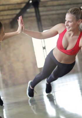 Tips for Building a Muscle at Gym for Women
